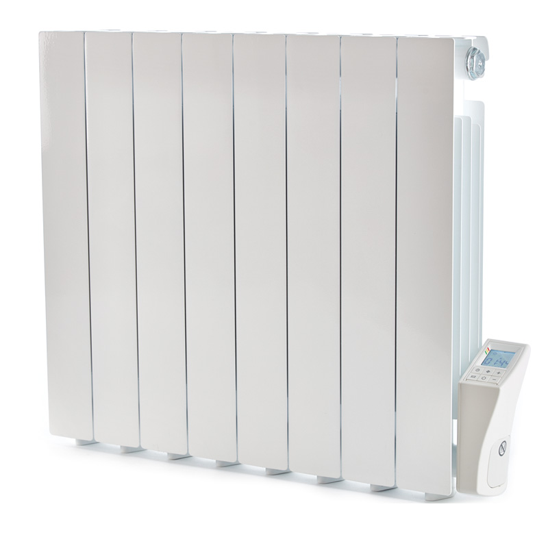Richmond DP Full Height Radiator
