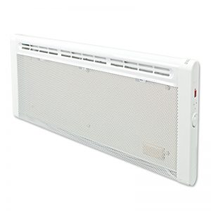 Sunburst Radiant Panel Heater