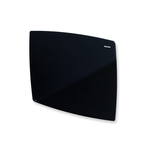 Vitro-i Designer Heater Black 750w