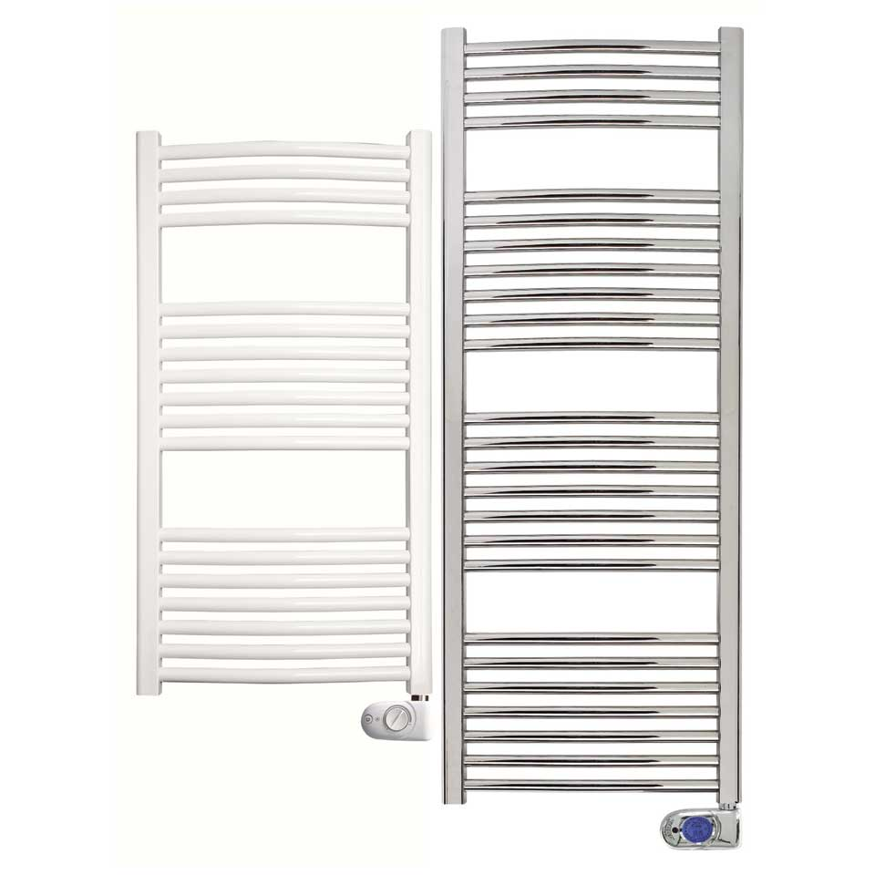 Bathroom Heater Towel Radiators