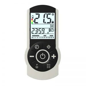 Ducasa Single zone heater remote control