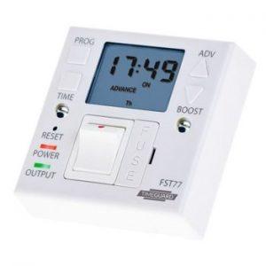 Timeguard FST77 fused spur programmer