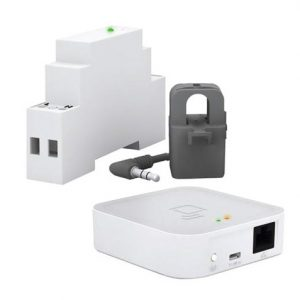 Smart Command Heating Control Pack