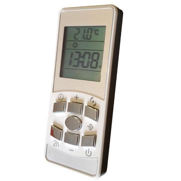 Ducasa Single zone heater remote control