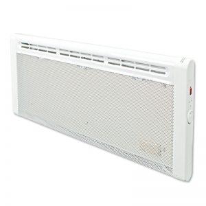 Sunburst Radiant Panel Heater