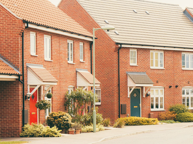 Heating for Housing Association and Councils