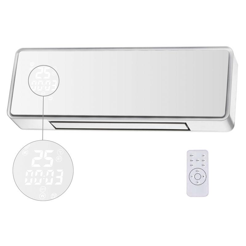 Downflow Heater | Ducasa M28